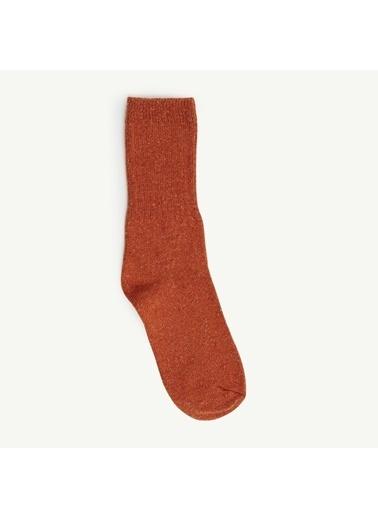 Yargıcı Çorap Oranj